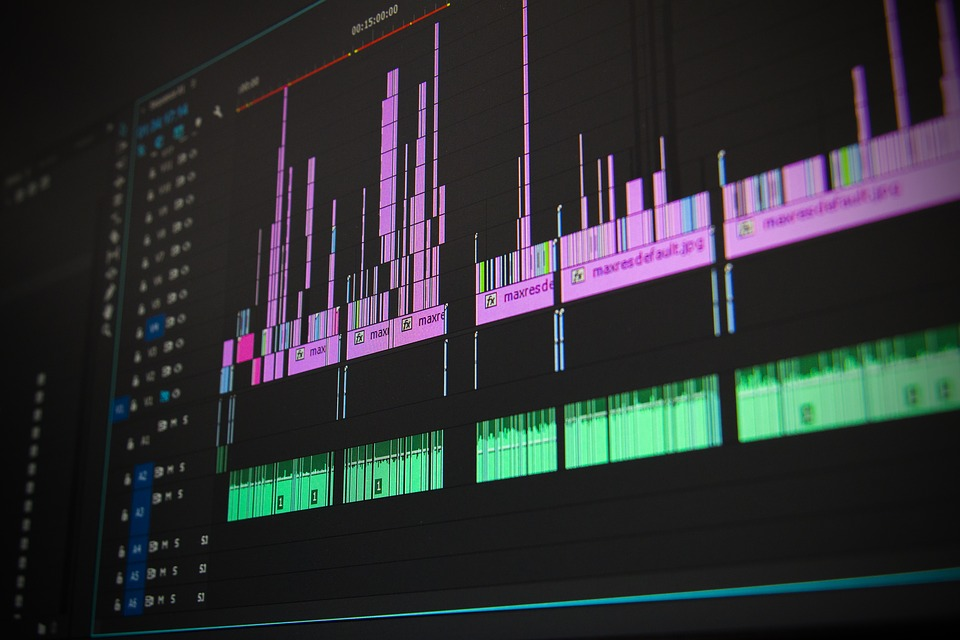 3 Commonly Used Styles to Splice Up Video Presentations