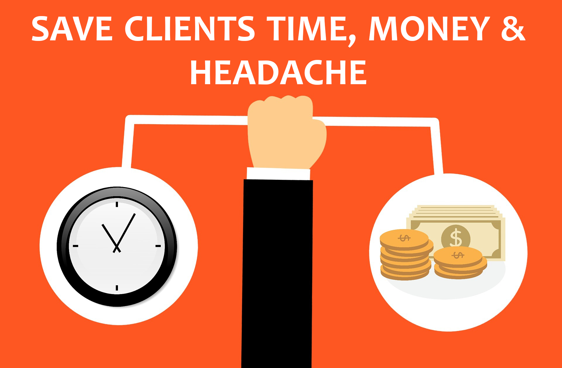 10 Things A Video Production Agency Will Do To Save Clients Time And Headache