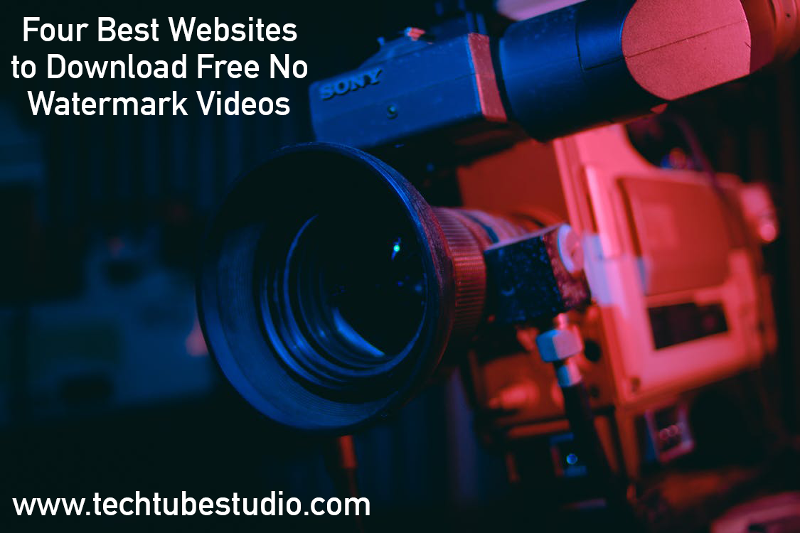 Four Best Websites to Download Free No Watermark HD Videos to Incorporate to Your Video Project