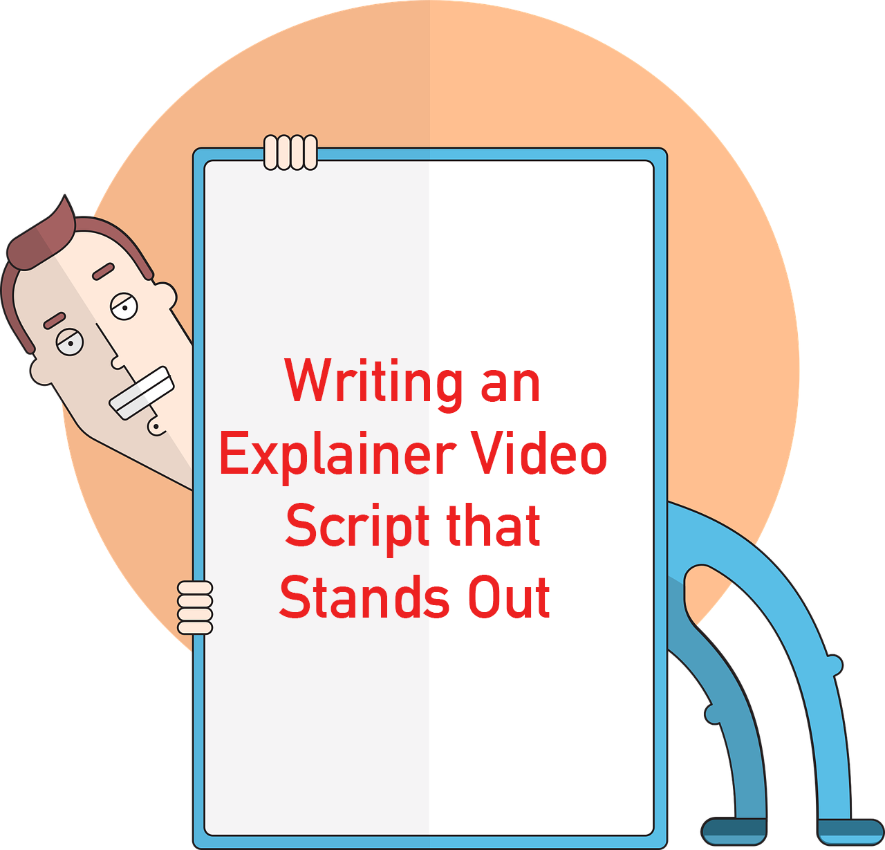 Read more about the article Writing an Explainer Video Script that Stands Out