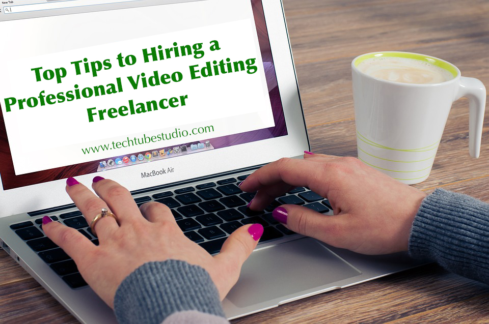 Top 9 Things Every Client Should Know Before Contacting a Video Editor or Producer