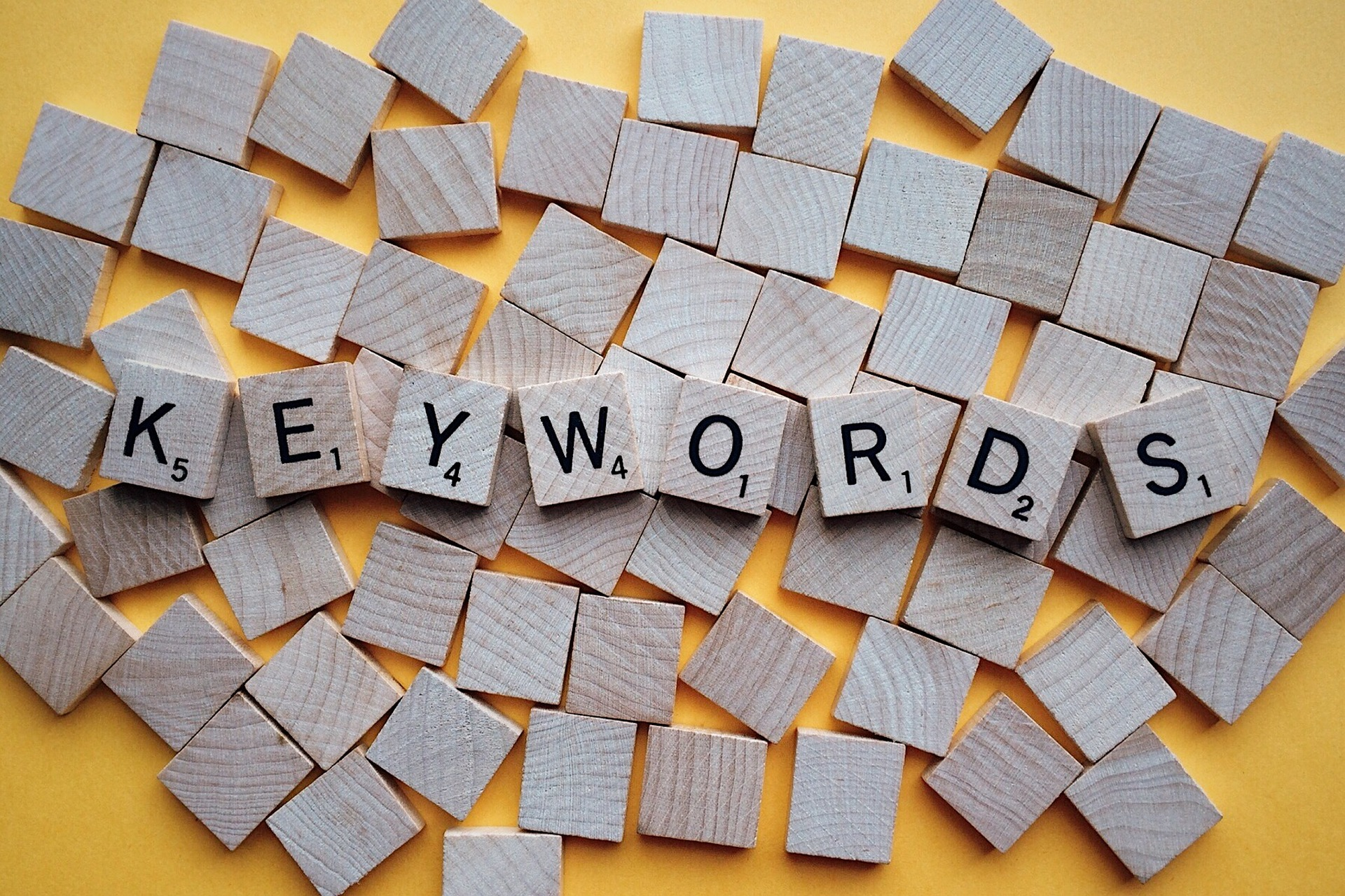 Read more about the article 3 Keywords that will Attract Qualified Freelancers to Your Job