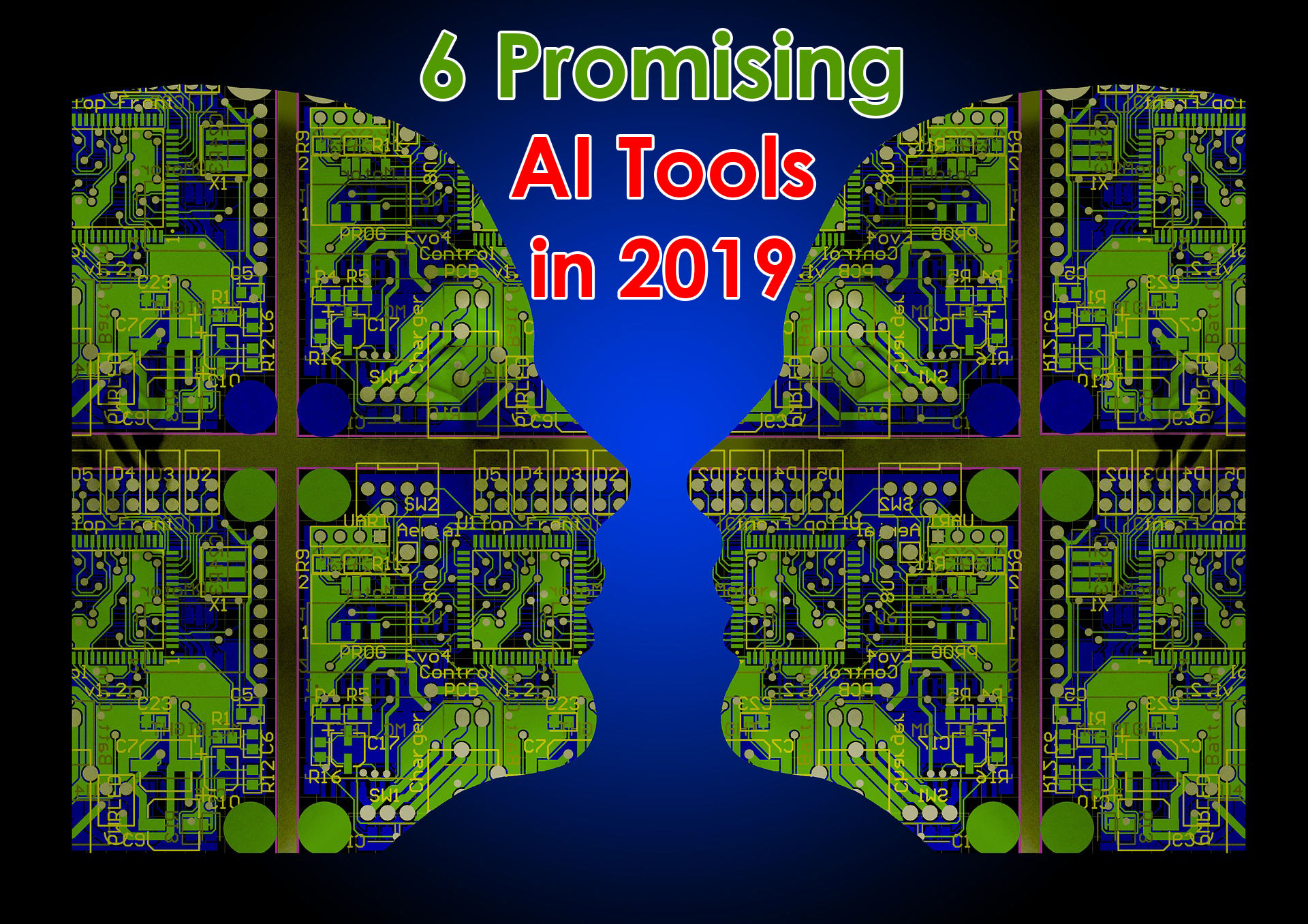Read more about the article 6 Promising Artificial Intelligence Tools For Freelance