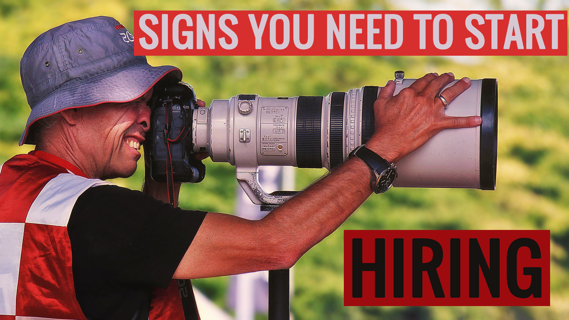 Read more about the article 5 Sure Signs That You Need to Start Hiring  Freelancers For Help