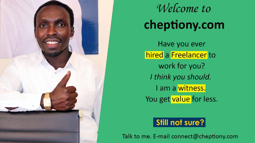 About cheptiony.com